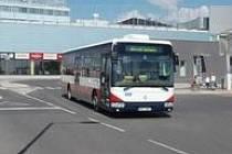 Autobusy budou jezdit v době konání Rally Bohemia jinak