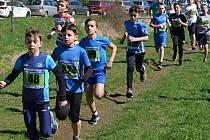 Blanenská Okresní běžecká liga začala už v lednu, ale teprve v neděli začně nabírat správný závodní rytmus. Poběží se Hořická osmička.