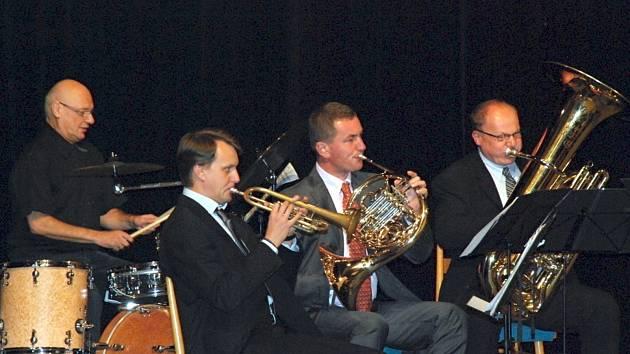 První koncert z cyklu Sloupy kultury.