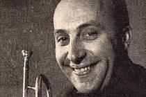 Skladatel, trumpetista a dirigent Mirko Foret.