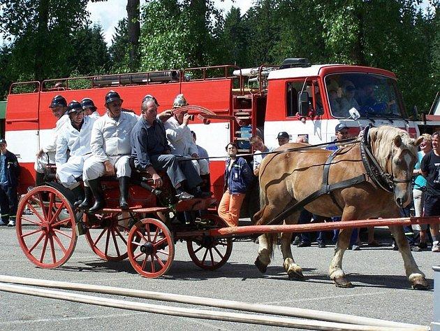 Sbor dobrovolných hasičů ze Suchého