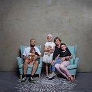 Osmiletá Anežka z Blanska má leukémii. Rodině pomáhá nadace Dobrý anděl.