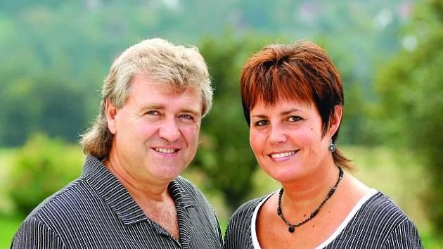 Duo Eva a Vašek