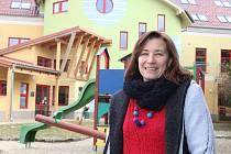 Centrum pro rodinu sídlící v Hodoníně vede ředitelka Lucie Ambrozková.