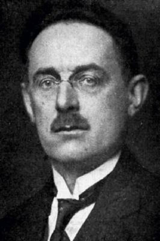 Karel Absolon.