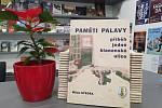 Čtenáři se mohou těšit na další knihu s regionální tematikou. Konkrétně na publikaci, která zaznamenává historii části města Blanska. Jmenuje se Paměti Palavy a přiblíží příběh jedné blanenské ulice.