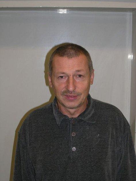 Josef Nečas