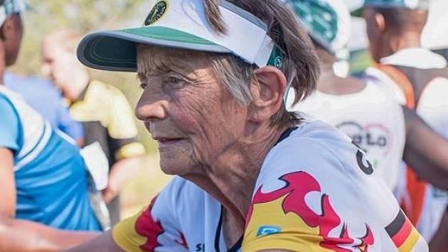 Sigrid Eichner.