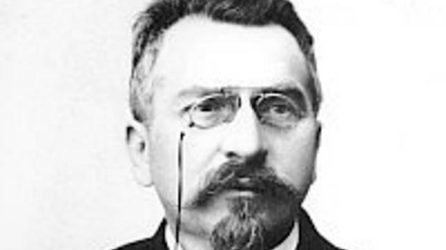 Karel Jaroslav Maška zkoumal moravský pravěk.