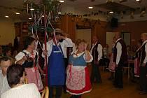 Svaz zdravotně postižených v Černé Hoře, pořádá každým rokem tradičně vinobraní.