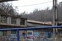 Blanenská slévárna. Ilustrační foto.