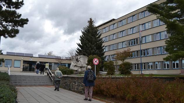 Více lůžek. V blanenské nemocnici rozšířili rehabilitaci.