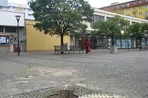 Wanklovo náměstí.