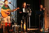 Na Kaťák festu v Blansku zněl folk, rock i blues.
