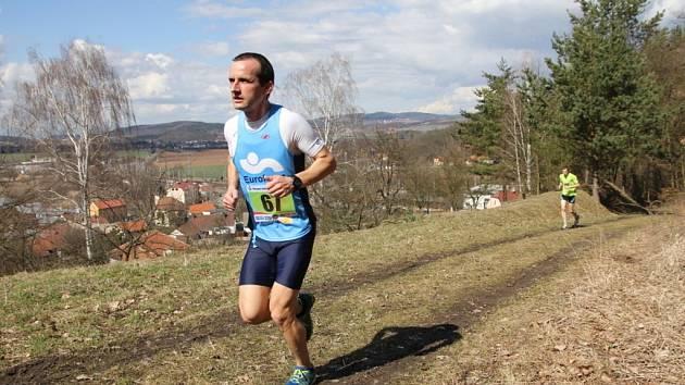 Skalickou desítku vyhrál Michal Glier z Moravské Slavie Brno. Nejlepší z Blanenska byl boskovický Petr Boháček