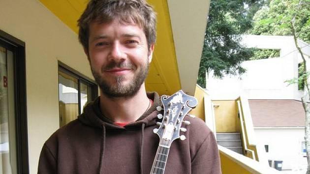 Martin Krajíček.