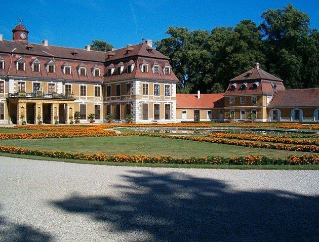 Rajecký zámek