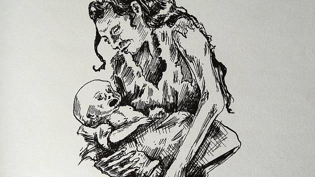 Ilustrace Jana Celty.
