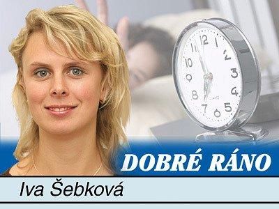 Šéfredaktorka Blanenského Deníku.