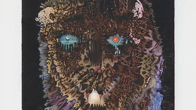 Fotoreport z aktuální výstavy Člověk v jeskyni.