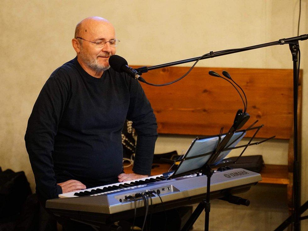 Z osmadvacátého ročníku Festivalu pro židovskou čtvrť Boskovice 2020.