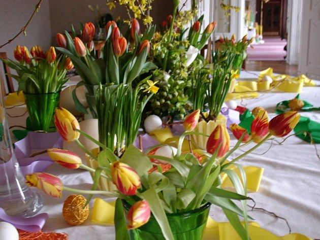 Květinová výstava