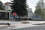 Blanenská nemocnice - ilustrační foto.