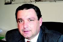 Jaroslav Dohnálek, starosta Boskovic