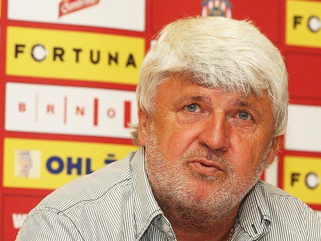 Karel Jarůšek.