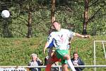 Rájec prohrál domácí zápas s Rousínovem 1:3 a vrásky na čele impulsívního kouče Záleského se prohloubily.