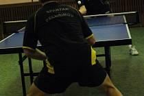 Stolní tenis v Blansku