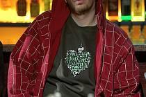 Hynek Velc alias DJ Maztah