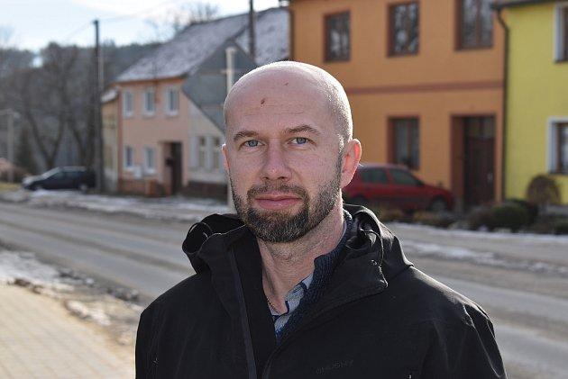 Petr Mrázek.