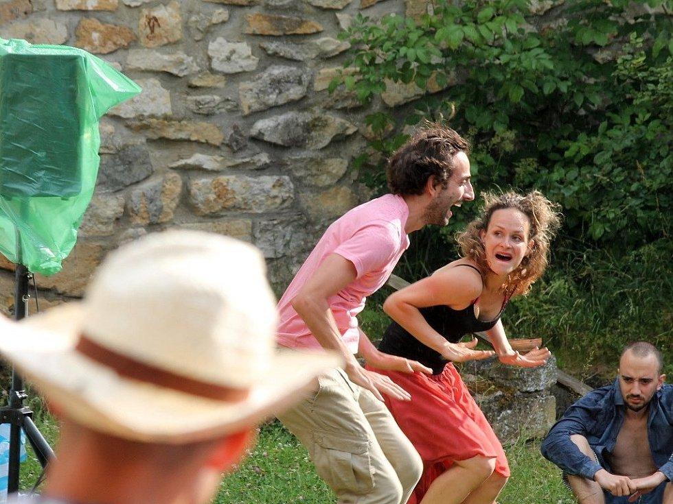 Festival pro Židovskou čtvrť přilákal davy návštěvníků.