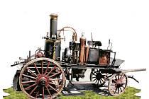 Historická hasičská technika v akci. A ne ledajaká. Na celostátním setkání a soutěži parních stříkaček uvidí návštěvníci v Bořitově na Blanensku opravdu muzejní kousky. Všechny v bezvadném stavu a funkční. Nejstarší stroj je z roku 1881.