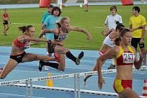 Atleti z AK Blansko Dvorská mají za sebou úspěšnou dráhovou sezónu. Ověnčenou mnoha medailemi a rekordy.