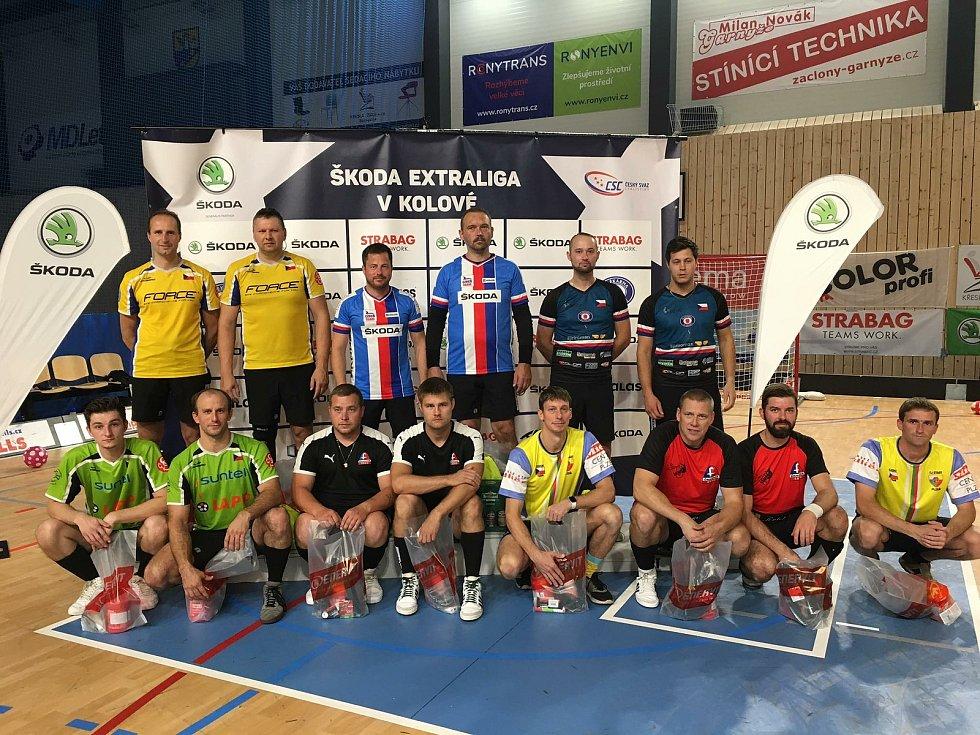 Dva týmy Svitávky postoupily na republikový šampionát.