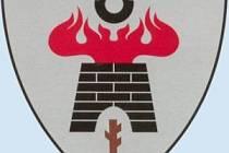 Znak města Adamova