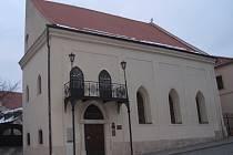 Ze tří synagog zůstala v Boskovicích pouze jediná - synagoga maior. V době svátků židovské obřady probíhaly až na pěti místech Boskovic.