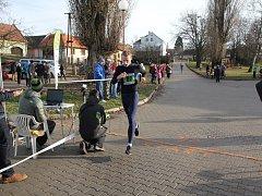 Okresní běžeckou ligu zakončilo tradiční Hraběnčino běhání v Petrovicích.