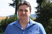 Rada Jihomoravského kraje jmenovala nového ředitele ZUŠ Boskovice. Od prvního prosince ji povede Petr Prosser.