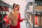Jihomoravané si oblíbili nákup potravin na internetu. Vymoženost doby boduje už i na vesnicích.