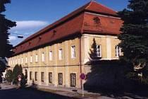 Muzeum Boskovicka.