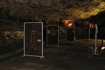 Jeskyně Kůlna ve Sloupě. Ilustrační foto.