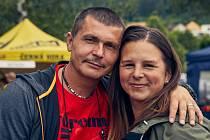 Roman Jančiar z Lysic společně s manželkou a týmem dobrovolníků ze spolku Prosen organizují největší charitativní akci pod širým nebem svého druhu v republice. You Dream We Run. Letos se poběží v Blansku už poosmé.