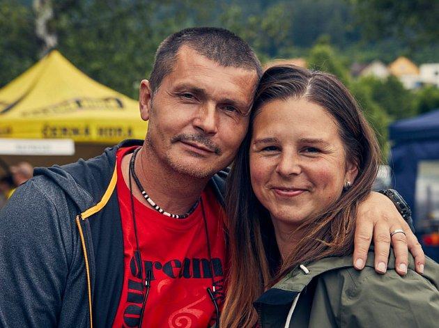 Roman Jančiar zLysic společně smanželkou a týmem dobrovolníků ze spolku Prosen organizují největší charitativní akci pod širým nebem svého druhu vrepublice. You Dream We Run. Letos se poběží vBlansku už poosmé.