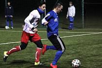 Fotbalisté Boskovic prohráli v přípravném zápase s Blanskem 7:2.