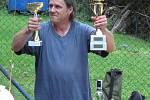 Vítěz Memoriálu Lubomíra Dáni ulovil šest kaprů a štiku.