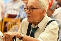 Město Letovice přišlo o jednu ze svých osobností. Ve středu ve věku 91 let zemřel Miloslav Krejsa.