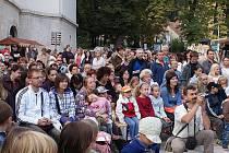 Den Křtin - ilustrační foto.
